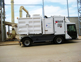 Street Cleaning Equipment � 5000 Multitask Utility Vehicle